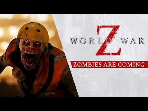 Los enjambres de zombis serán una de las principales pesadillas del juego