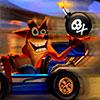 Crash: Nitro Kart consola