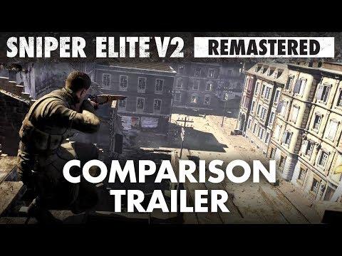 Estas son las 7 razones para jugar a la remasterización según Rebellion