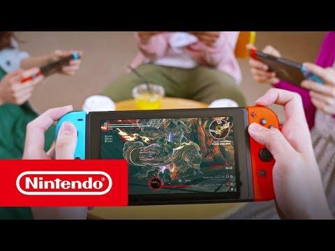 La versión para Nintendo Switch será igual y tendrá las mismas opciones, según sus creadores