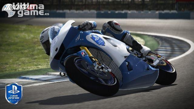 MotoGP 15 añade el modo Liga Playstation en PS4 - Noticia para MotoGP 15
