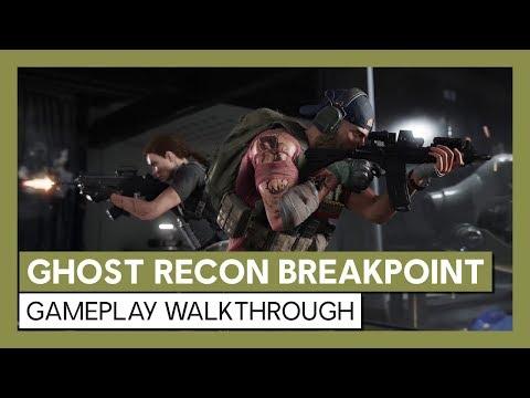 Breakpoint también llegará a Stadia incluyendo todas sus funcionalidades