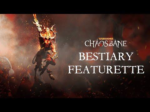 Eko Software nos presenta a los monstruos del juego - Noticia para Warhammer Chaosbane