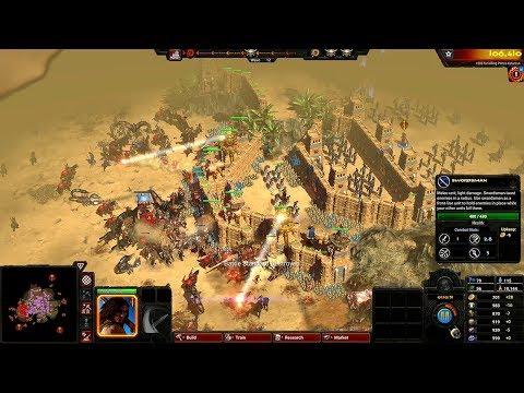Un nuevo vistazo al multijugador cooperativo y a su Modo Desafío - Noticia para Conan Unconquered
