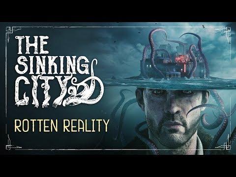 Visiones y locura como partes de tu investigación - Noticia para The Sinking City