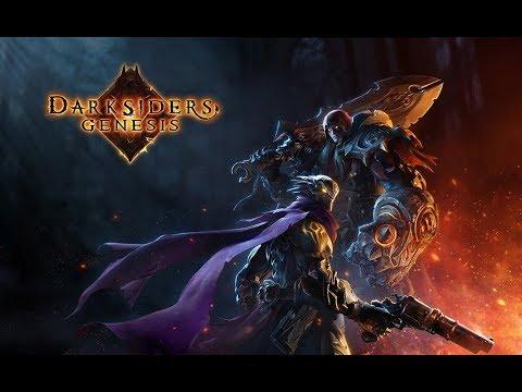 La saga Darksiders se pasa a los action-rpg de estilo Diablo - Noticia para Darksiders Genesis