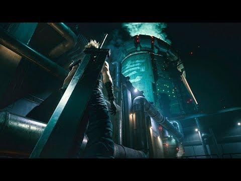 Tras el E3 2019, el productor Yoshinori Kitase nos comparte nuevos detalles del desarrollo