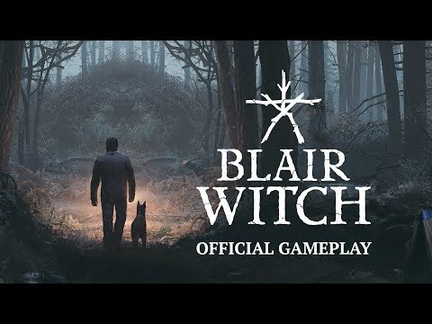 La bruja de Blair también asustará en PS4
