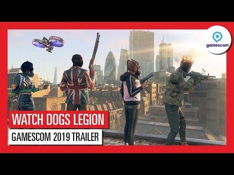 El espectacular nuevo Watch Dogs ya tiene fecha de lanzamiento