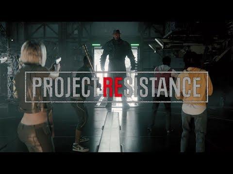 Estas son algunas de las opciones jugables del nuevo Resident Evil cooperativo