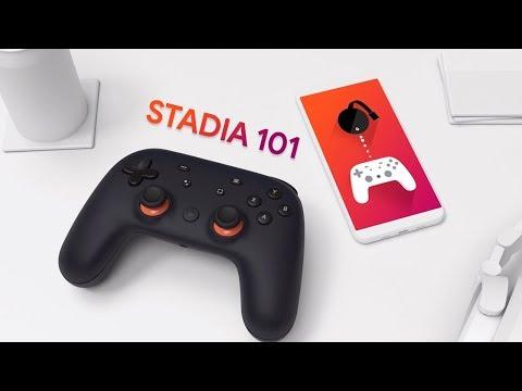 Stadia Games and Entertainment presenta sus nuevos estudios en Playa Vista
