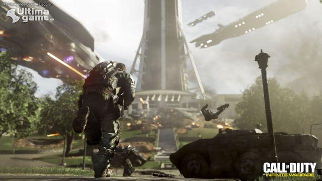 El Call of Duty de 2018 volverá a sus raíces - Noticia para Call of Duty 2018