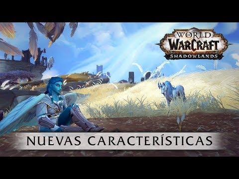 WoW recibe una nueva expansión y demuestra por qué sigue siendo el rey de los MMORPG - Noticia para World of Warcraft: Shadowlands