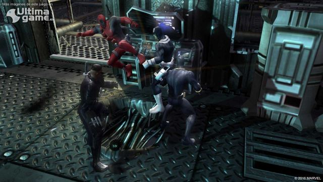 Marvel: Ultimate Alliance y MUA2, remasterizados para PC, PS4 y Xbox One