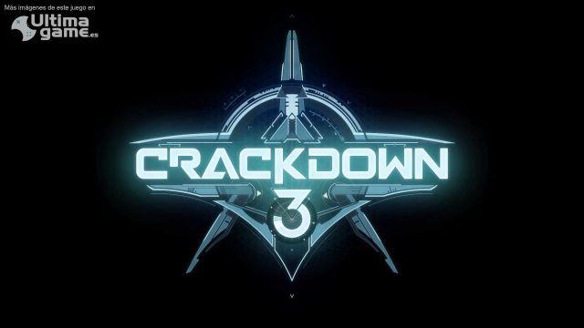 Crackdown 3 hará uso de la nube para ofrecer una mejor tasa de frames y física en el juego - Noticia para Crackdown 3