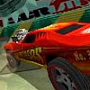 Hot Wheels World Race consola