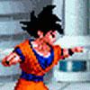 Dragon Ball Z: Taiketsu - (GameBoy Advance)