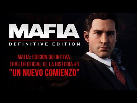 Ahora sí, un vistazo a la Edición Definitiva con gameplay oficial
