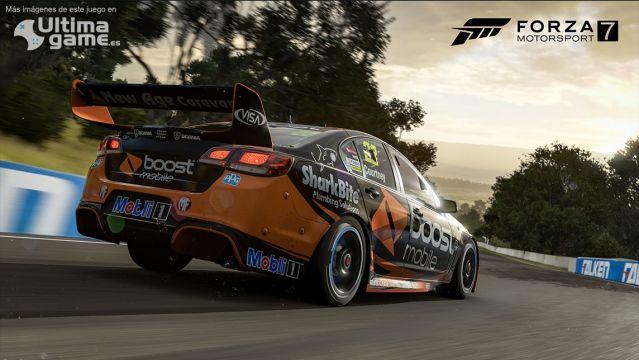 Se actualiza la lista completa de vehículos de Forza Motorsport 7 - Noticia para Forza Motorsport 7
