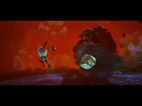El sistema de combate se muestra en un espectacular tráiler
