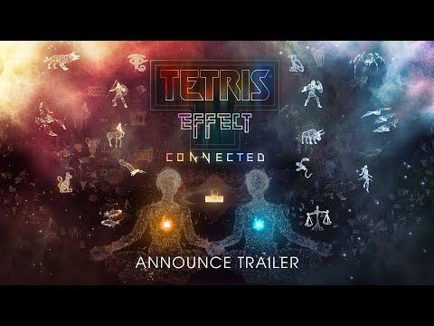 Una versión conectada para cooperativo y competitivo llega a Xbox - Noticia para Tetris Effect