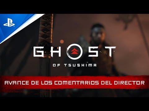 Tráiler oficial: Así es Iki Island, la expansión de Ghost of Tsushima