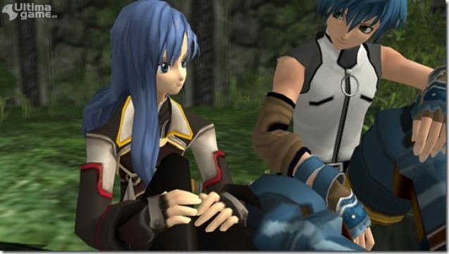 Star Ocean: Till The End of Time cobra nueva vida en PS4