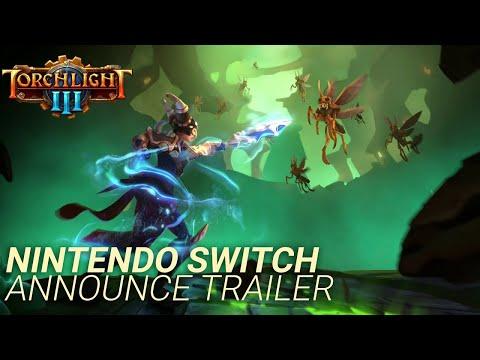 Además de PC, la tercera entrega del action rpg llegará a PS4, One y Switch - Noticia para Torchlight III