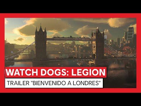 Ubisoft nos enseña lo bien que lucen su juego con RTX - Noticia para Watch Dogs Legion