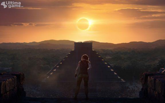 Confirmado de forma oficial el nuevo Tomb Raider para 2018 - Noticia para Shadow of the Tomb Raider