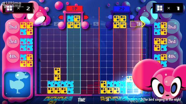 Hazte gratis con Lumines en su versión PC