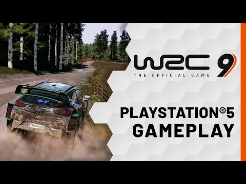 4K y 60 FPS para las versiones en las nuevas consolas - Noticia para WRC 9 The Official Game