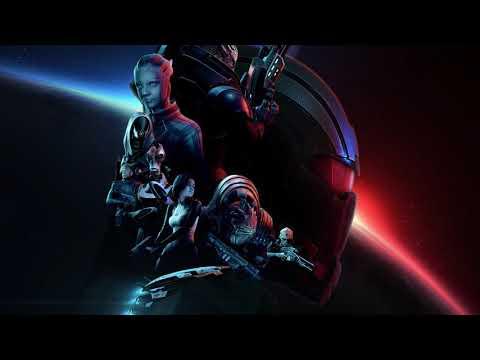 Primer vistazo a la remasterización de la trilogía Mass Effect