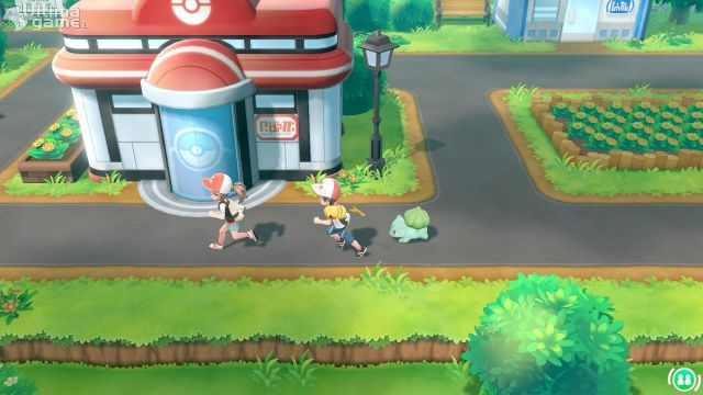 A fondo: Pokémon: Let's Go Pikachu y Eevee - Noticia para Pokémon: Let's Go Pikachu y Eevee