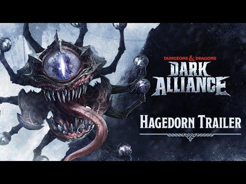 Un vistazo general a todo lo que nos espera en lo nuevo de Dark Alliance