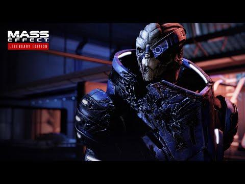 Los cambios significativos en la calidad técnica de esta nueva versión comparándolo con el original - Noticia para Mass Effect Legendary Edition