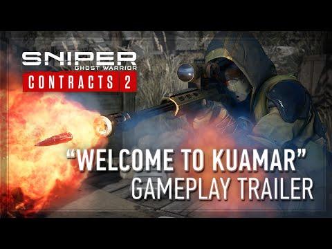 Más detalles sobre la jugabilidad en nuestra visita a Kuamar