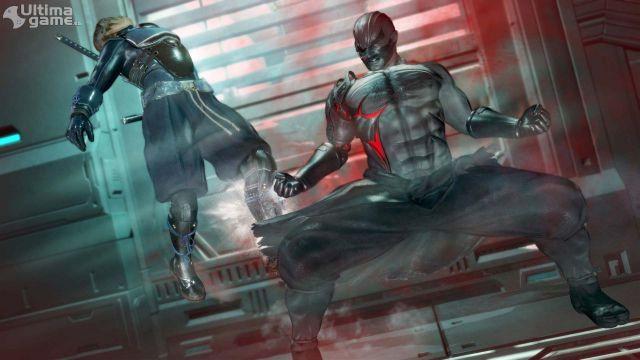 Un nuevo personaje confirmado, dos nuevos escenarios, y todos los modos de juego disponibles - Noticia para Dead or Alive 6