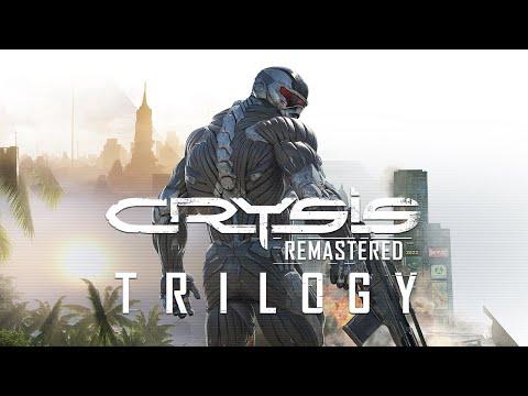 La trilogía remasterizada, ahora en pack de tres - Noticia para Crysis Remastered Trilogy