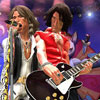 Guitar Hero: Aerosmith consola