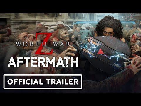 Todas las novedades de Aftermath, el juego independiente convertible en expansión