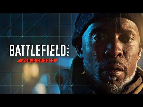 DiCE presenta a los especialistas y la historia del juego con un vídeo de más de ocho minutos - Noticia para Battlefield 2042