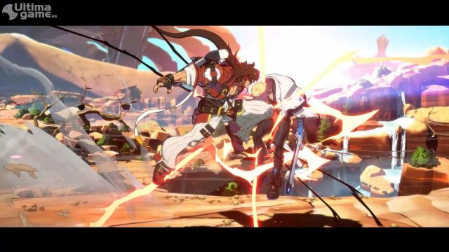 Impresiones de la beta de Guilty Gear: Strive - Un golpe demasiado fuerte - Noticia para Guilty Gear: Strive