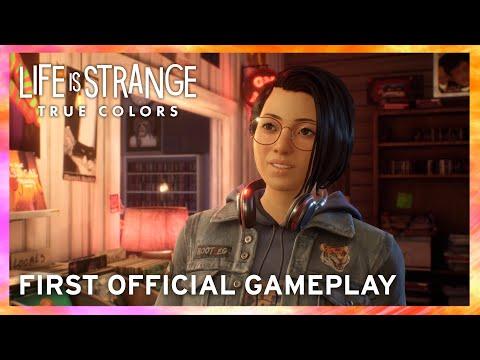 Conoce un poco más a Alex Chen, su protagonista, y habla con sus nuevos amigos - Noticia para Life is Strange: True Colors