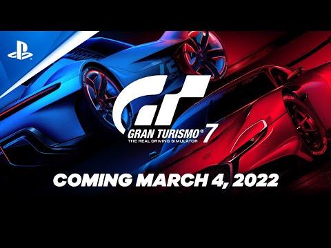 Sony nos muestra las diferentes ediciones que tendrá su gran juego de conducción - Noticia para Gran Turismo 7