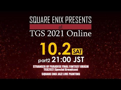 La confirmación del cooperativo para tres jugadores online, en el Tokyo Game Show 2021 - Noticia para Stranger of Paradise: Final Fantasy Origin