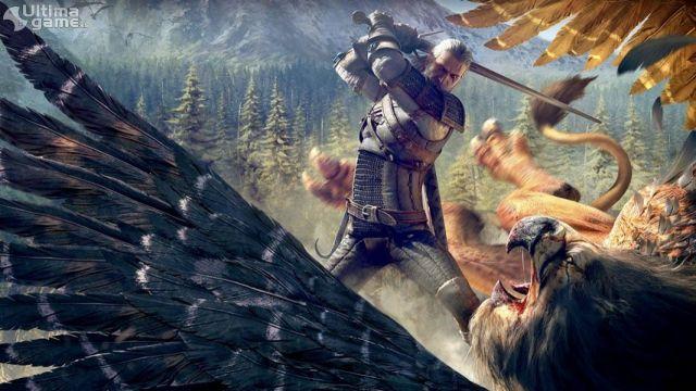 Se retrasan las versiones next-gen de los dos juegos de CD Projekt RED - Noticia para The Witcher III: Wild Hunt