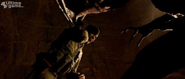 La visión del Conservador cobrará cada vez más fuerza, ¿hasta tener su propia aventura? - Noticia para The Dark Pictures Anthology: House of Ashes