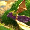 La Leyenda de Spyro: La Fuerza del Dragón consola