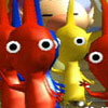 Pikmin consola